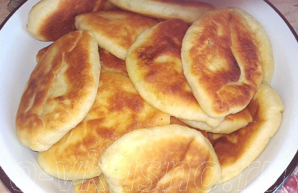 Домашние вафли на сковороде рецепт пошагово 89